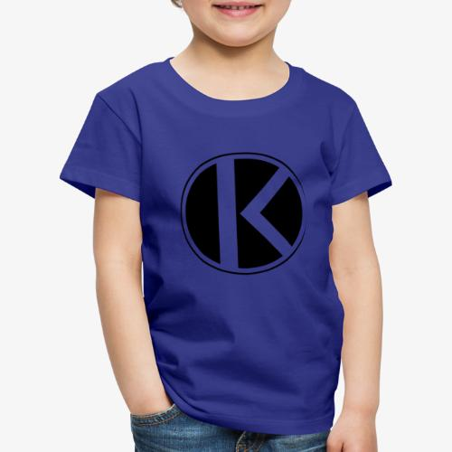 |K·CLOTHES| ORIGINAL SERIES - Camiseta premium niño