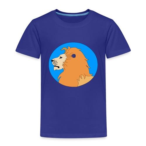 leon - Camiseta premium niño