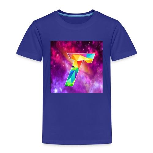 Tomy2.0 classic design - Kids' Premium T-Shirt