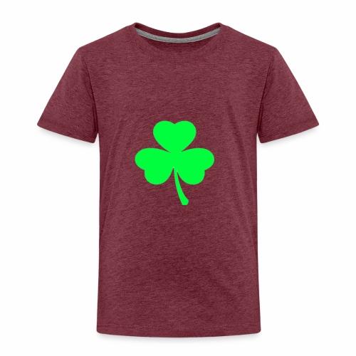suerte - Camiseta premium niño