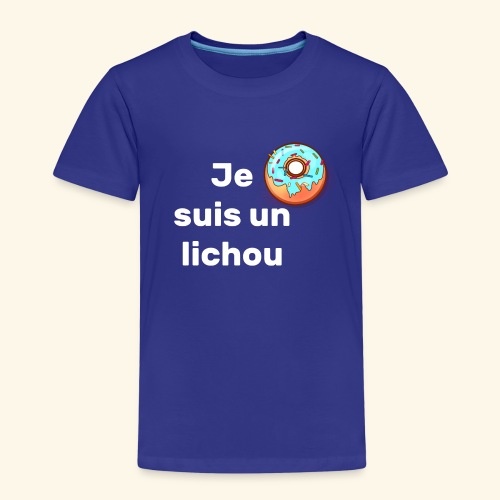 lichou - T-shirt Premium Enfant