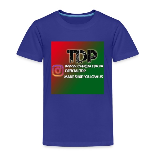 IMG 20180829 WA0003 - Kinderen Premium T-shirt
