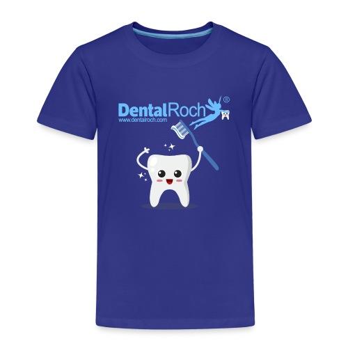 DIENTE DENTALROCH - Camiseta premium niño