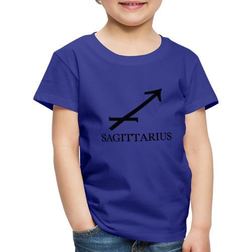 Sagittarius - Kids' Premium T-Shirt
