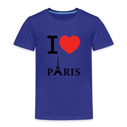 321AF5B9 409E 4F20 A409 87B0991F1FF5 - T-shirt Premium Enfant