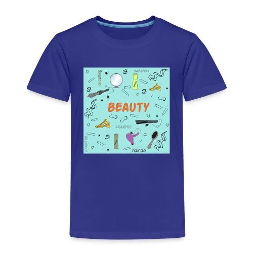 Beauté - T-shirt Premium Enfant