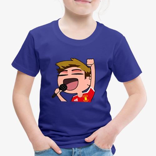 Sing - Kids' Premium T-Shirt