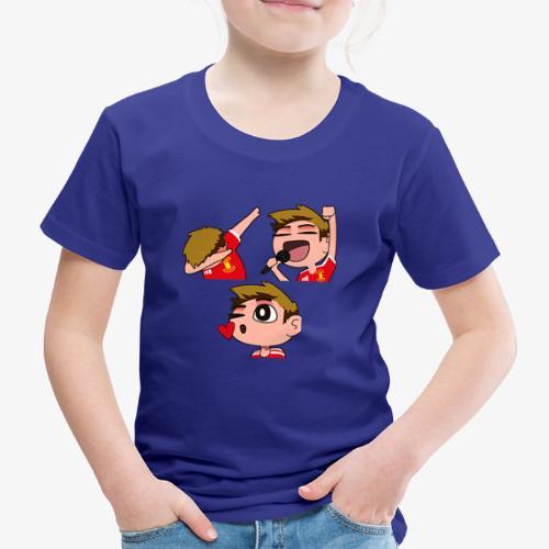 Variety Design - Kids' Premium T-Shirt