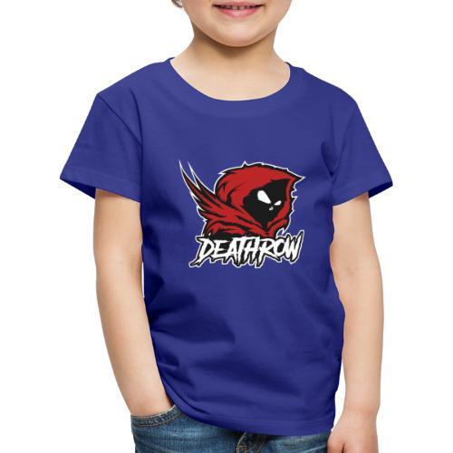 DeathroW - T-shirt Premium Enfant
