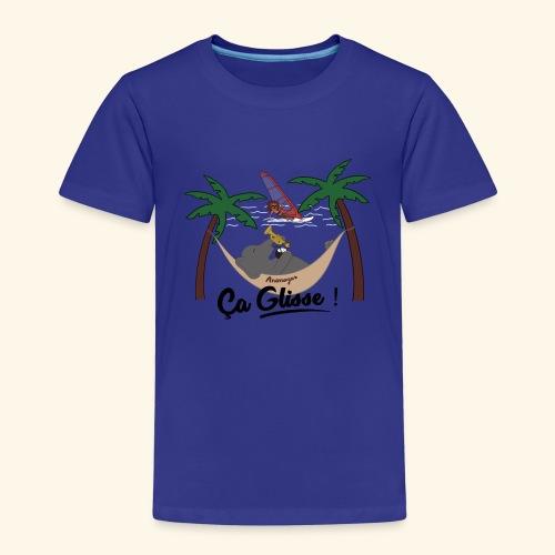 Animozar ça glisse ! - T-shirt Premium Enfant