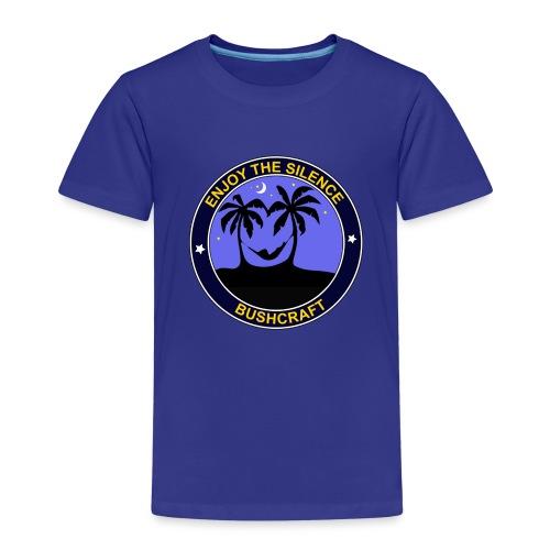 Enjoythesilence - Kinder Premium T-Shirt