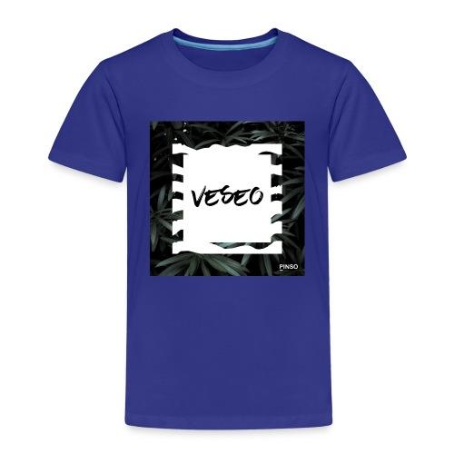 Veseo - T-shirt Premium Enfant