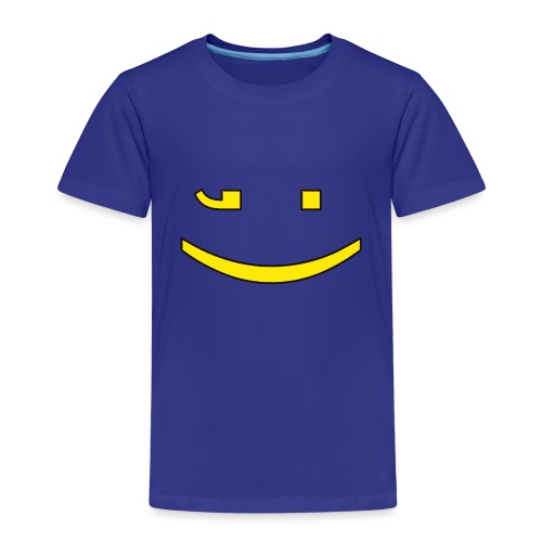 Zwinker - Kinder Premium T-Shirt