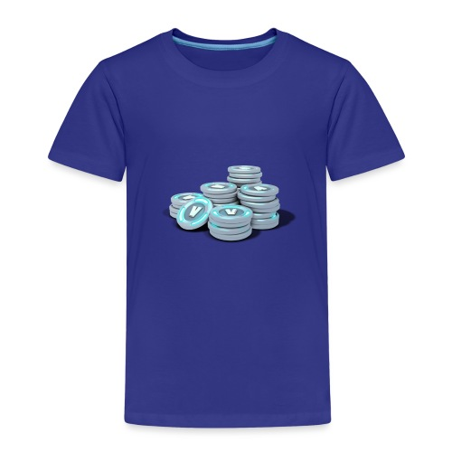 Vbucks - Kinder Premium T-Shirt