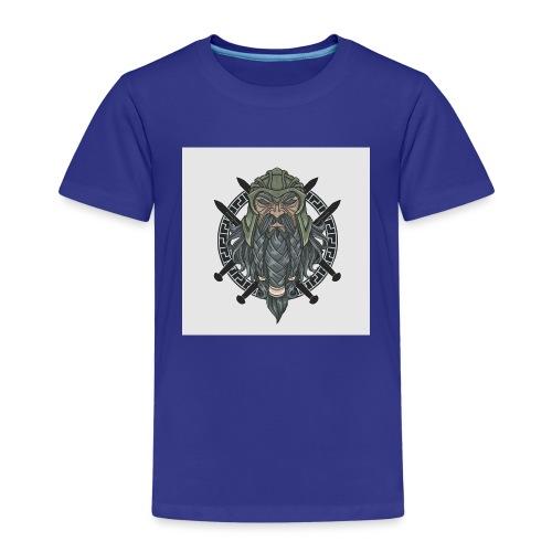 Nork - Camiseta premium niño