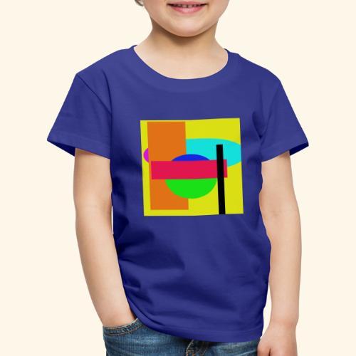 Pop-art71 - Maglietta Premium per bambini