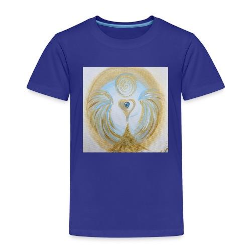 Herzengel der lichtvollen Zeit - Kinder Premium T-Shirt