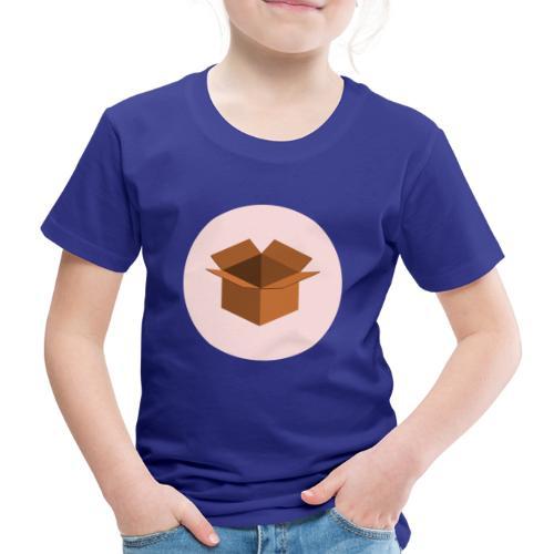 Box - Kinder Premium T-Shirt