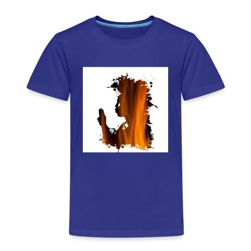 indien feu - T-shirt Premium Enfant
