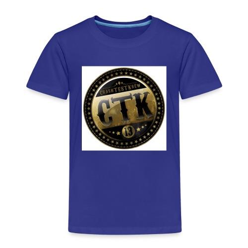 ctk2009 tees1 - T-shirt Premium Enfant