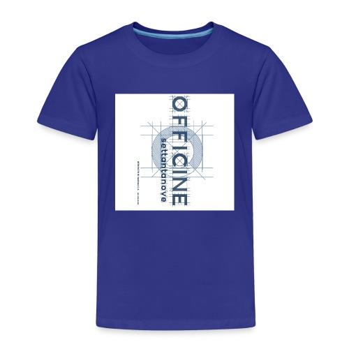insegna-jpg - Maglietta Premium per bambini