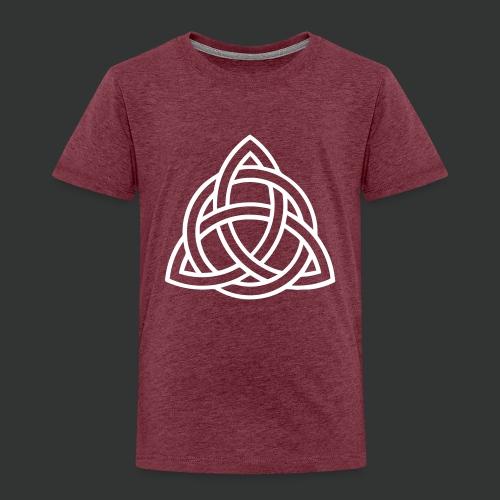 Celtic Knot — Celtic Circle - Kids' Premium T-Shirt