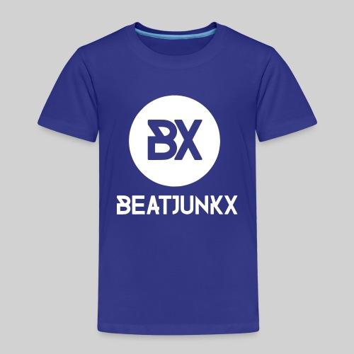 BEATJUNKX Mega Tank Fan - Kids' Premium T-Shirt