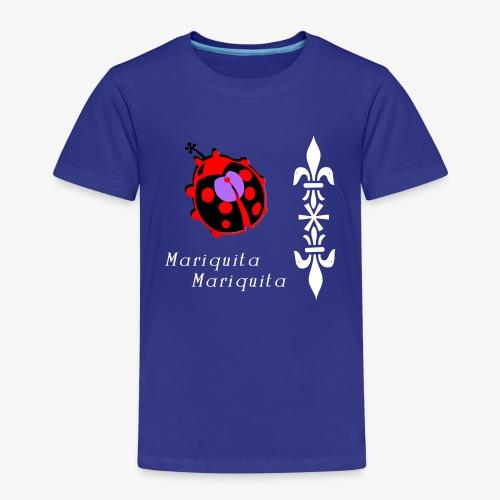Coccinellidae2 - Camiseta premium niño