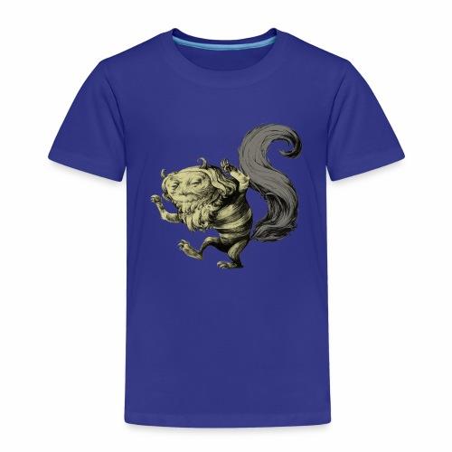 Wilder Kerl - Kinder Premium T-Shirt