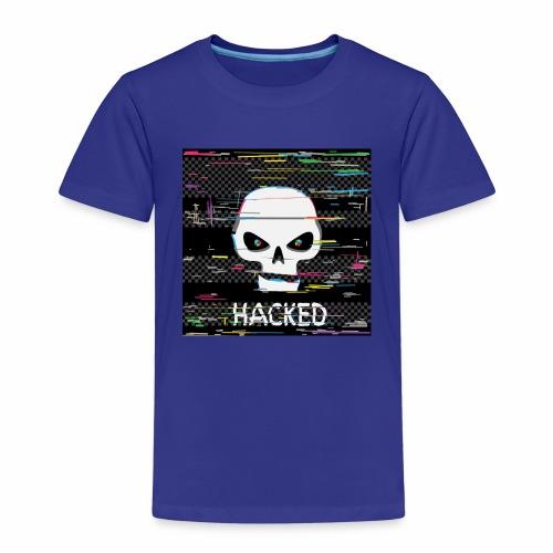 ASSÅ HACKER - Premium-T-shirt barn