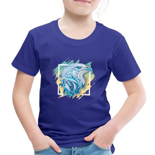 l'oiseaux - T-shirt Premium Enfant