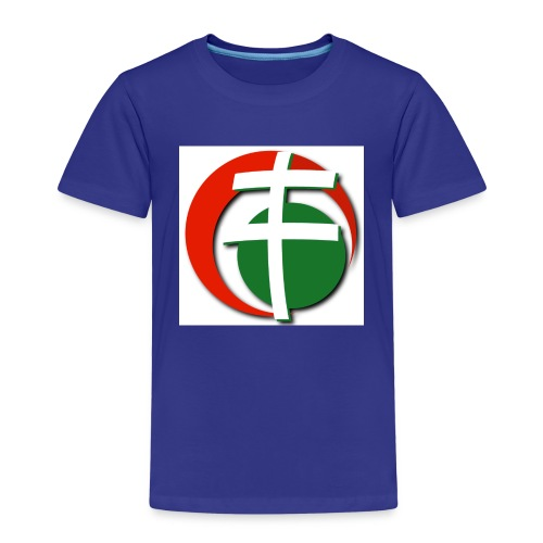 Jobbik - Kids' Premium T-Shirt
