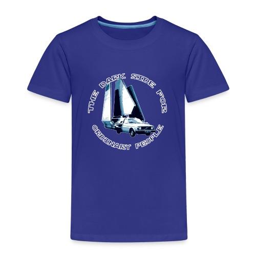 Imperial Shuttle blue - Maglietta Premium per bambini