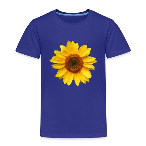 Du bist der Sonnenschein! - Kinder Premium T-Shirt