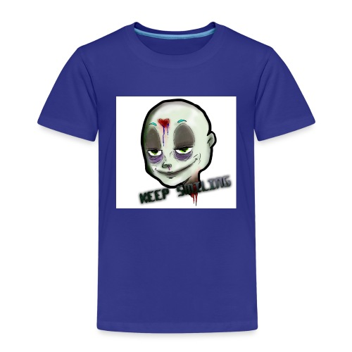 JUST SMILE - T-shirt Premium Enfant