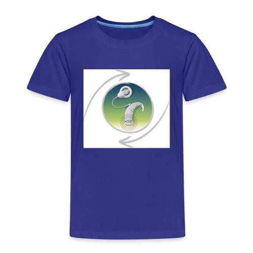 button ci - Kinder Premium T-Shirt