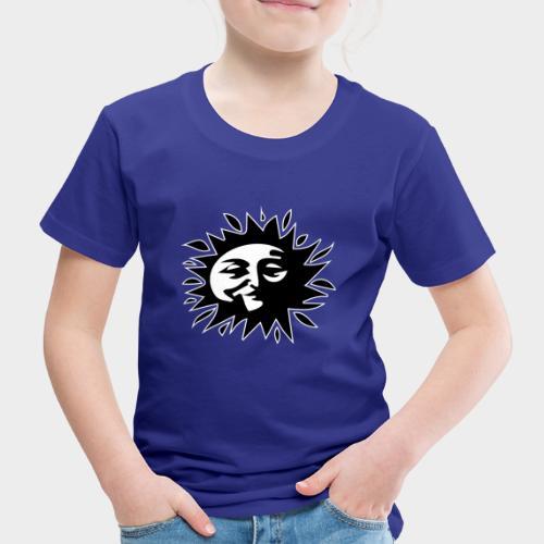 SOL - Camiseta premium niño