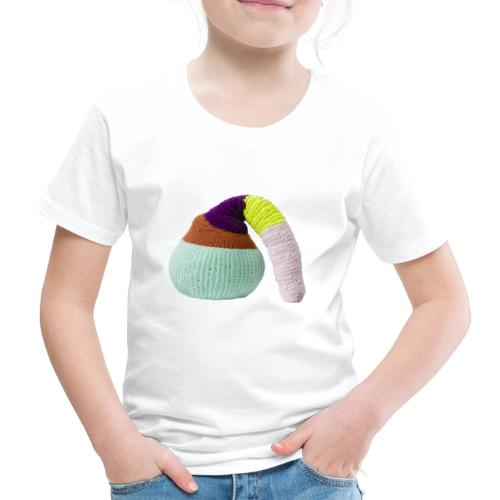 by Stine Leth - Børne premium T-shirt
