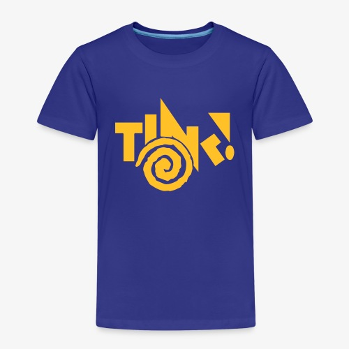 TINK! Records Legacy - Kids' Premium T-Shirt