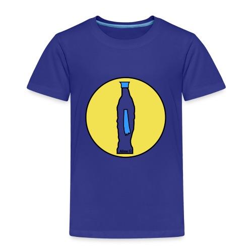 oh comme j'aimerais être - T-shirt Premium Enfant