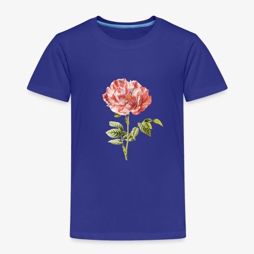tulipe vintage - T-shirt Premium Enfant