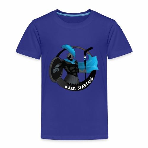 LOGO DARK SPARTANS - T-shirt Premium Enfant