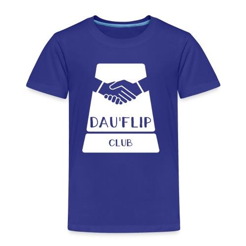 Casquette Dauflip - T-shirt Premium Enfant