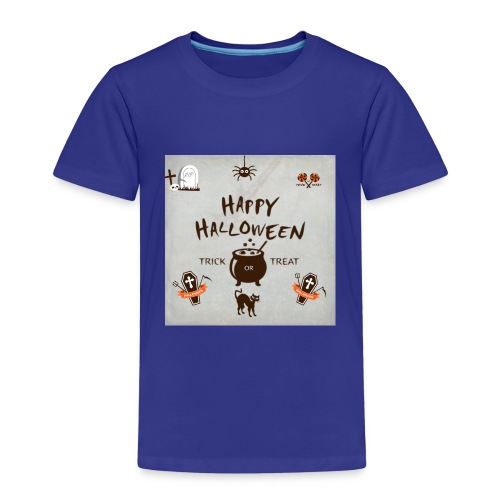 helloween 10 - Kids' Premium T-Shirt