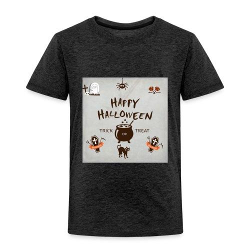helloween 10 - Kids' Premium T-Shirt