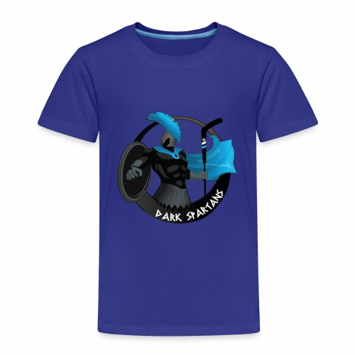 LOGO DARK SPARTANS - T-shirt Premium Enfant