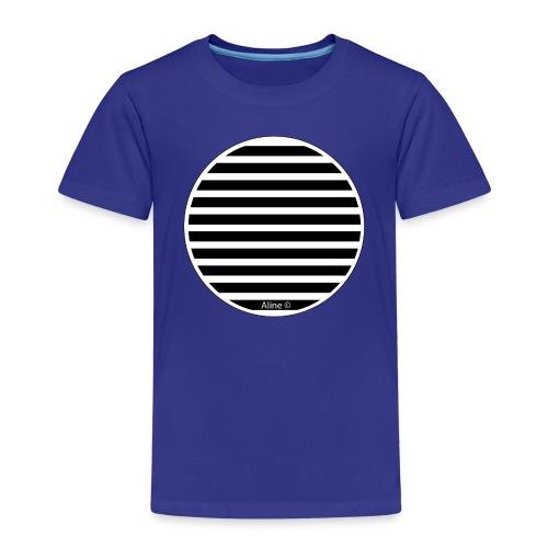 chemise verte - T-shirt Premium Enfant