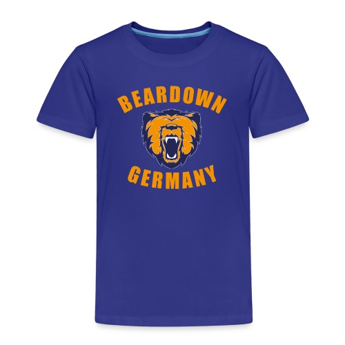 BDG Logo - Kinder Premium T-Shirt