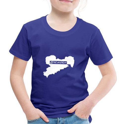 sachsen - Kinder Premium T-Shirt