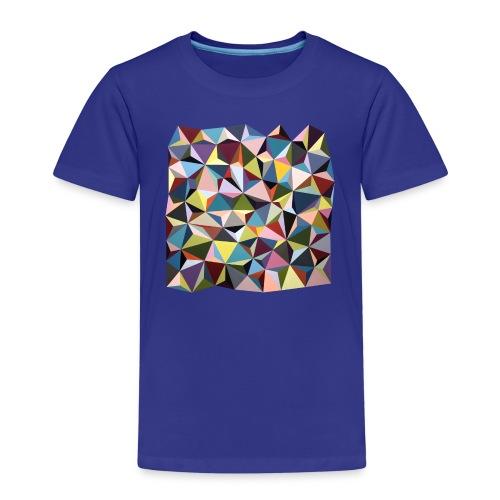 by Rikke Bjørn - Børne premium T-shirt